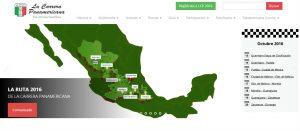 La nueva ruta de la Panamericana