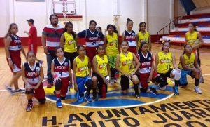 Oaxaca Subcampeón