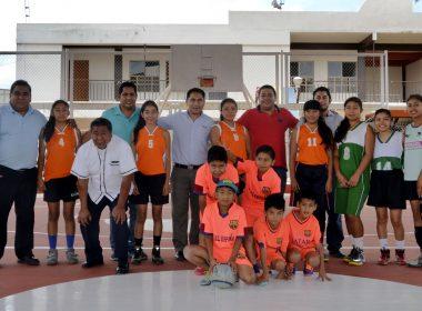Unidad Deportiva de Dolores