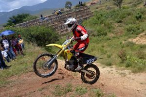 Campeonato Estatal de Motociclismo Enduro 2016