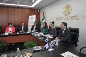 Comisión especial por los hechos violentos en Nochixtlán