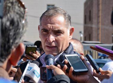 Gabino Cué en recta final de su mandato