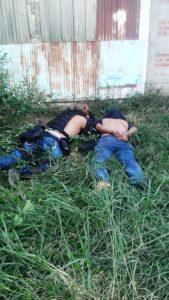 Detenidos en la San Sebastián Tutla portaban armas largas y equipo táctico