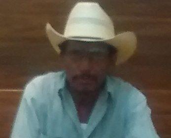Ciriaco Rosas Gutiérrez