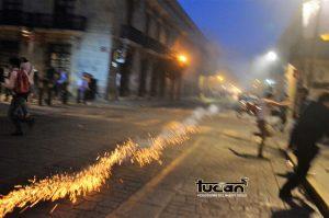 Enfrentamiento en Morelos