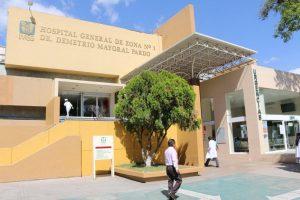 IMSS Oaxaca