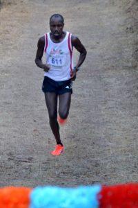 keniata Joseph Mutisya