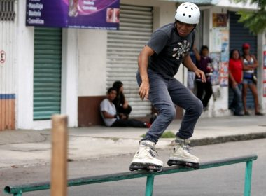 Deporte extremo en Oaxaca