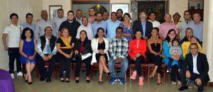 Unión de Periodistas de Información Deportiva (UPI)