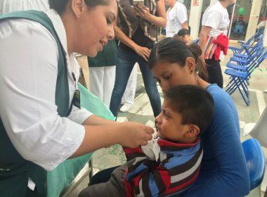 Vacuna antiinfluenza