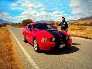 Club Mustang