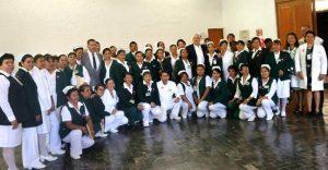 Enfermeras del IMSS Oaxaca