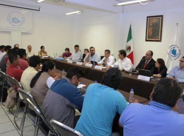 Familiares de las víctimas de Nochixtlán