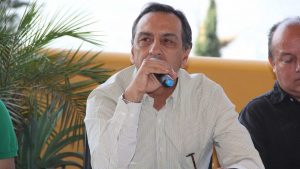 Adolfo Barragán