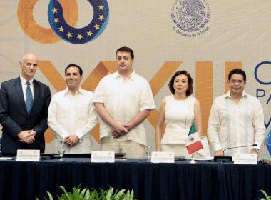 Comisión Parlamentaria Mixta