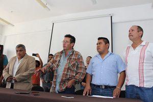 Comité de Víctimas de Nochixtlán