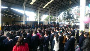 Escuelas en Oaxaca