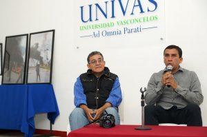Rafael V. Hernández y Said Hernández