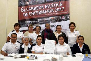 Atlética Día de la Enfermera 2017