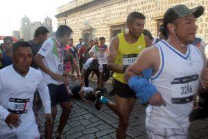 Carrera 485 Aniversario de la Ciudad de Oaxaca