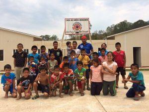 Casa de Niños Indigenas
