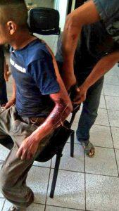 Heridos de Quiechapa