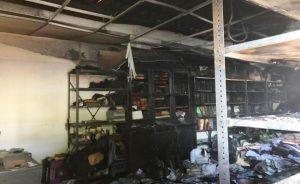 Interior del Periódico Oficial de Oaxaca