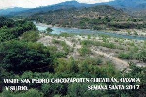 San Pedro Chicozapotes