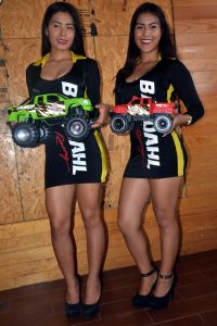 Chicas BD