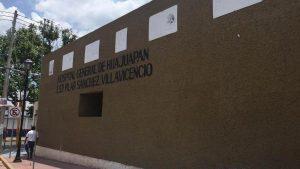 Hospital de Huajuapan