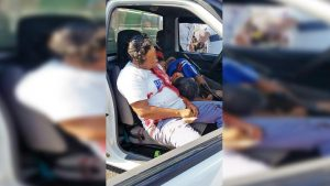 Maestros ejecutados en Oaxaca