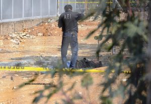 Muerto durante enfrentamiento entre transportistas