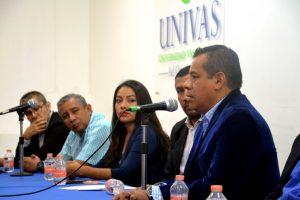 Rector de la UNIVAS