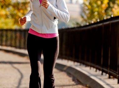 Caminar disminuye el riesgo de contraer várices