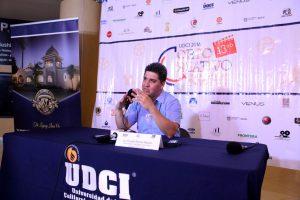 """Realizará UPI taller """"Nuevo Periodismo Deportivo"""""""