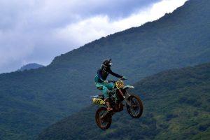 Motocross en Oaxaca
