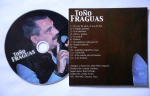 TOÑO FRAGUAS