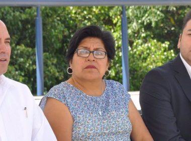 Maricela Coronel, Presidenta de Zaachila