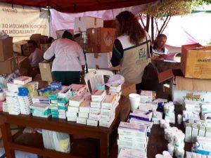 Medicamentos IMSS