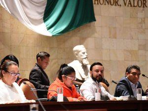 63 Legislatura de Oaxaca