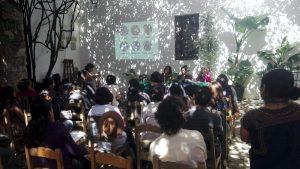 Diálogo Parlamentario y Equidad Oaxaca A. C.