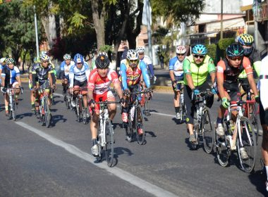 Ciclismo en Oaxaca
