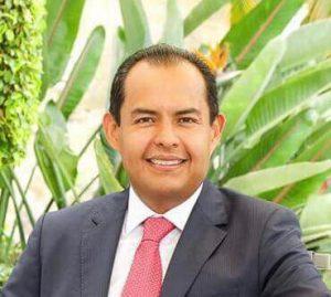 Jorge Jiménez Zárate