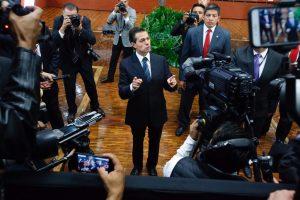 Sexenio sangriento para los periodistas de México