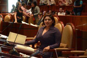 Adriana Atristain
