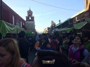 Mercado 20 de Noviembre, Foto Markoa