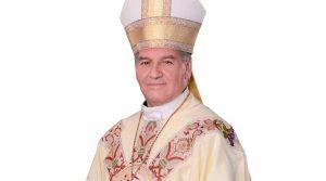 Monseñor Pedro Vásquez Villalobos