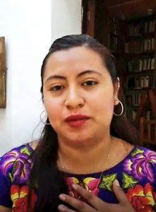 Mariana Solorzano