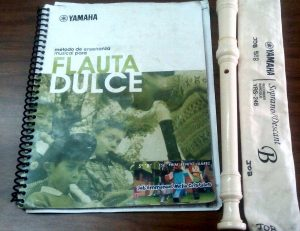 Prrograma Yamaha