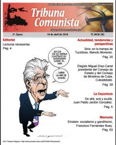Tribuna Comunista